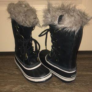 Sorel Joan Of Artic Snow Boots 8